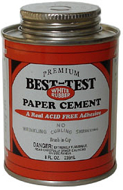 white_rubber_paper_cement