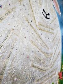 Wedding of the Lamb-Amanda Milke